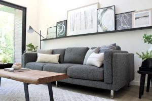 5 tips to pick a perfect sofa for your interior space